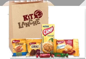 Kit Lanche