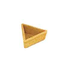 Base para mini torta doce - triangular 6cm