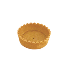 Base para mini torta circular - doce - 7cm