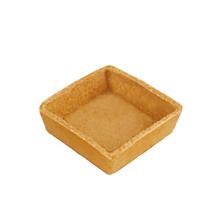 Base para mini torta doce - quadrada 7cm