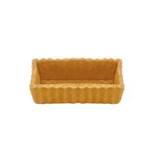 Base para mini torta doce - retangular 8x4cm