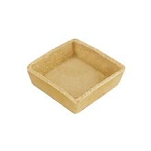 Base para mini torta salgado - quadrada 7cm