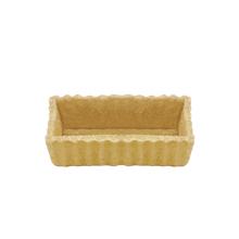 Base para mini torta salgado - retangular 8x4cm
