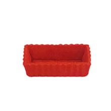 Base para mini torta chocolate - color 8x4cm