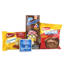 Kit Lanche - kids